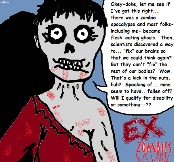 exzombies